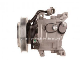 China Auto AC Compressor for Toyota Yaris I 1 4 D-4D