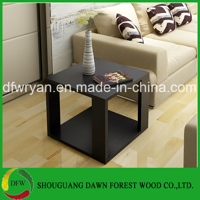 [Hot Item] Cheap Living Room Furniture Design Small Wooden Coffee Table/Tea  Table