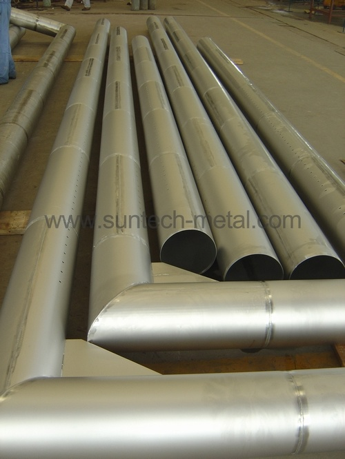 Supply Good Quality Stainless Steel Welded Pipe/Tube