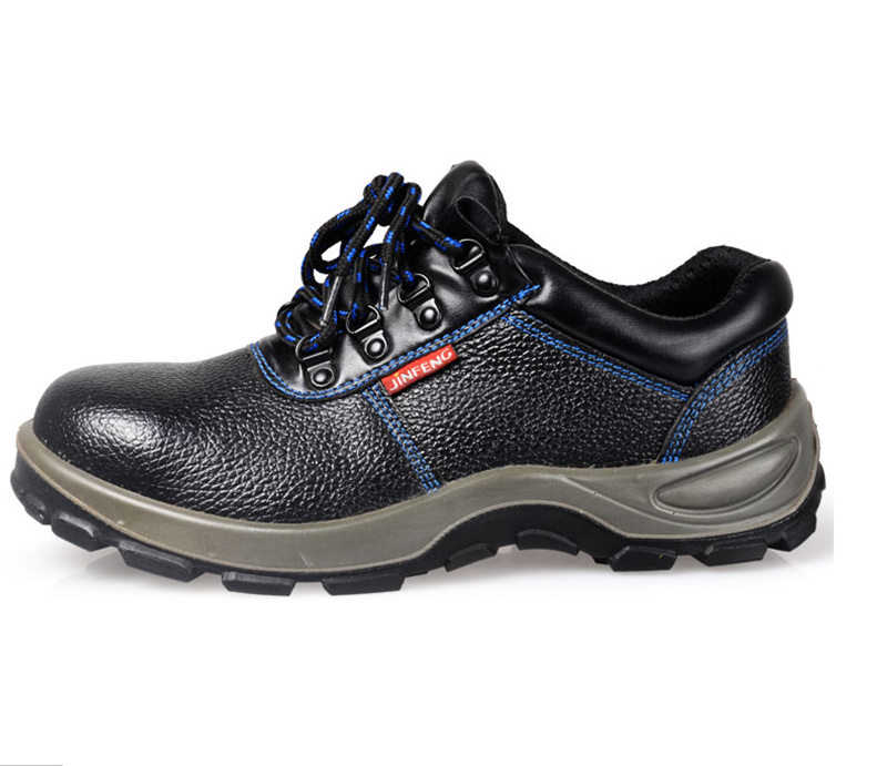 Low Cut Brand Name Lightweight Liberty Safety Shoes