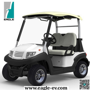 Ce Approved Electric Golf Cart Utility Car with Ce Certification pictures & photos