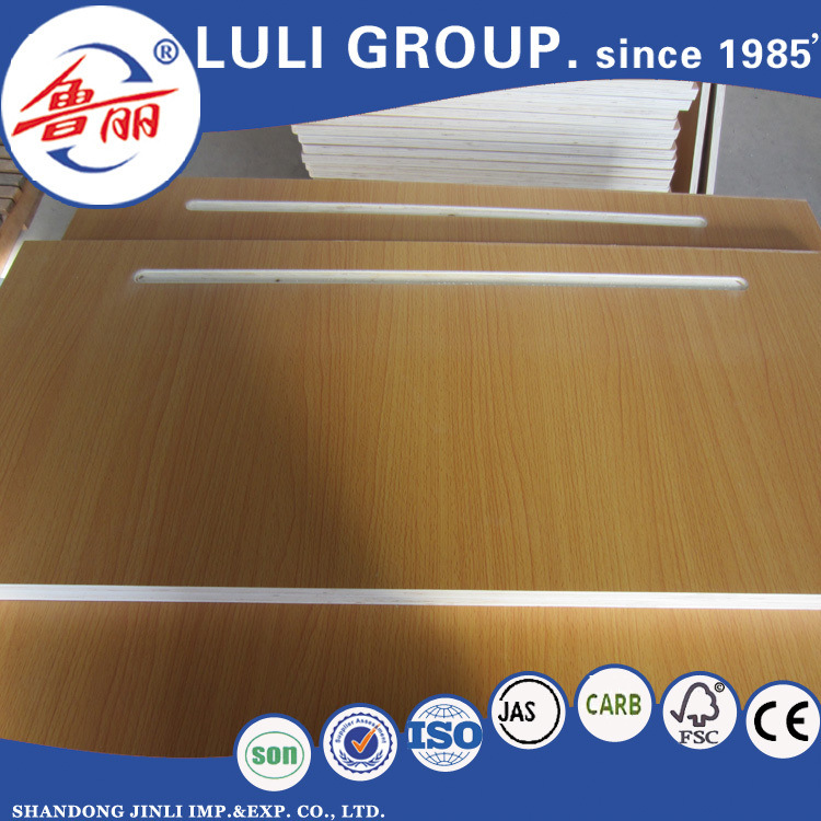 18mm Commrcial Plywood From China Factory with Good Quality for Furniture pictures & photos