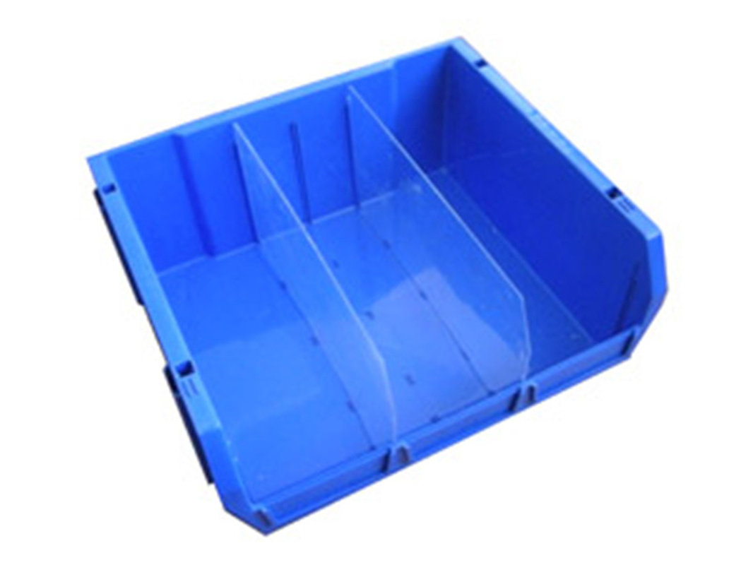China Industrial Plastic Storage Bins, Storage Plastic Bin (PK010)   China  Plastic Storage Bin, Plastic Storage Box