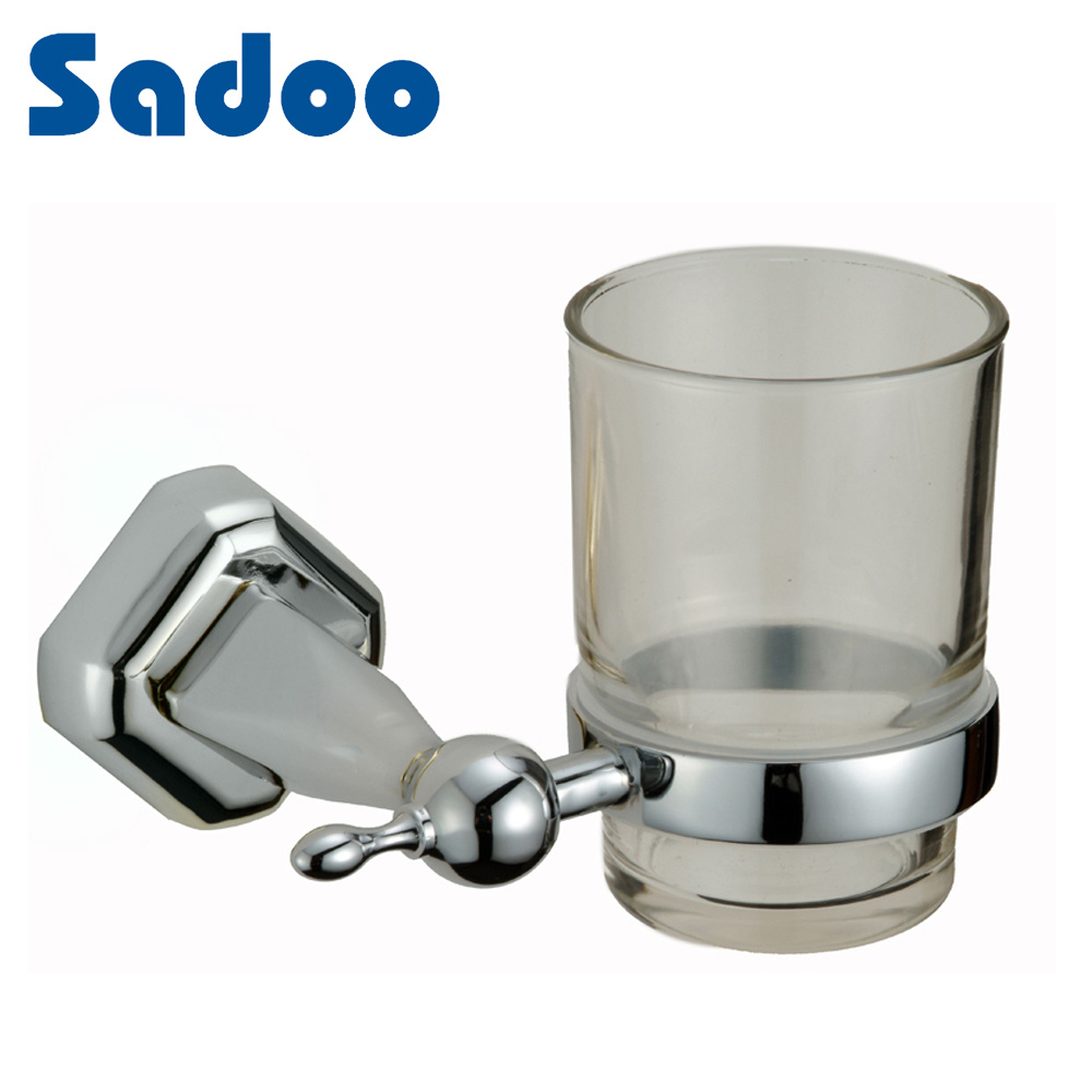 China Bathroom Accessories Stainless Steel Tumbler Holder - China ...