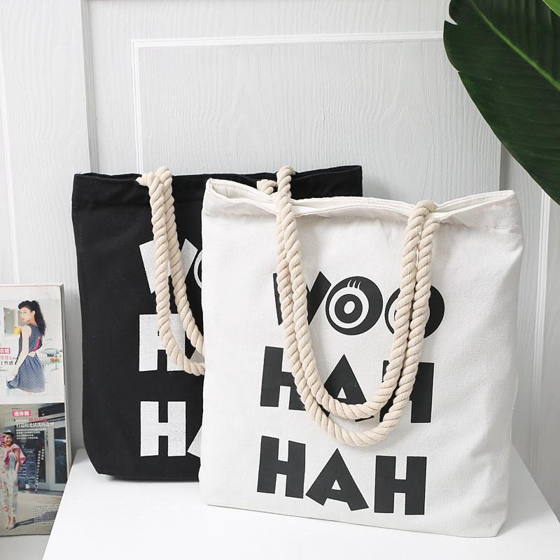 China Customized Cotton Canvas Fashion