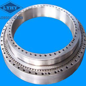Slewing Bearing for Port Machinery