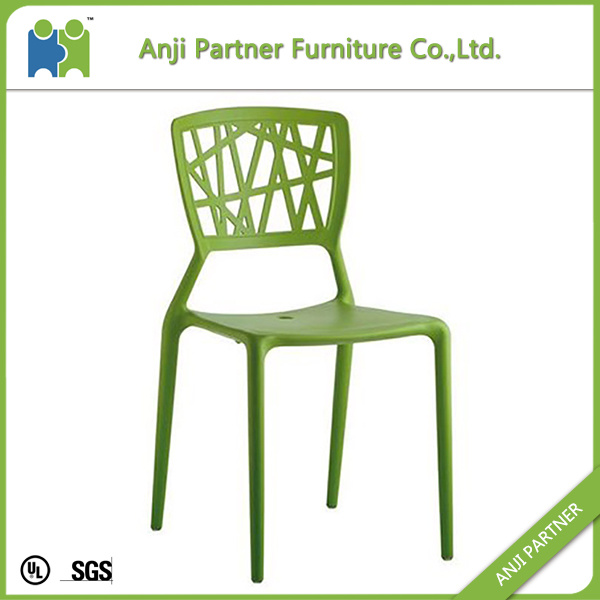 Abstractionism Design Plastic Optional Color Dining Chair (Merbok) pictures & photos