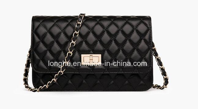 e0daf96b166 [Hot Item] Stylish Locked Qualited Women′s Ladies Designer Cross Body Bags