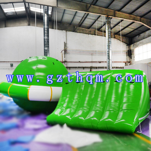 Kids Baby Childrens Inflatable Water Games Toys Water Proof/PVC Inflatable Games pictures & photos