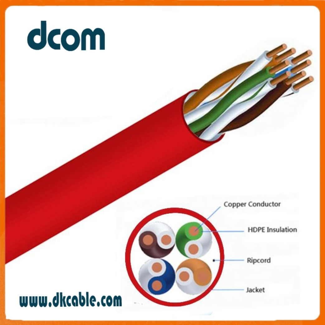 China Network Cable Wiring Cat5e Bc Cca Ccam 23awg Utp Cables With Lan Schematic Competitive Price