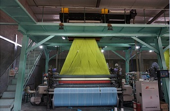 High Speed Electronic Jacquard Machine for All Branded Rapier Looms 2688 Hooks