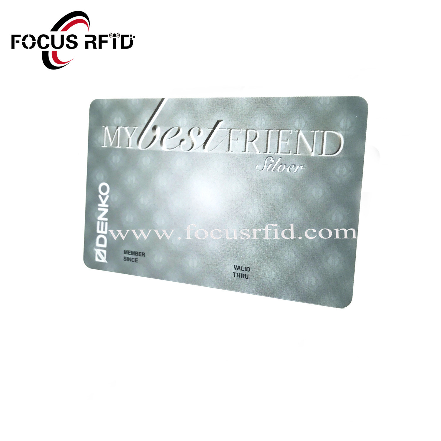Security & Protection Temperate Custom Printing Card 125khz Rfid Card Nfc Card Vip Business Card Pirnting For Access Control Access Control