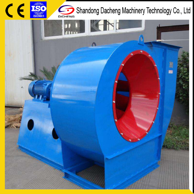China Dcbg4-73 Alloy Steel Heavy Duty Power Plant DC Hot Air