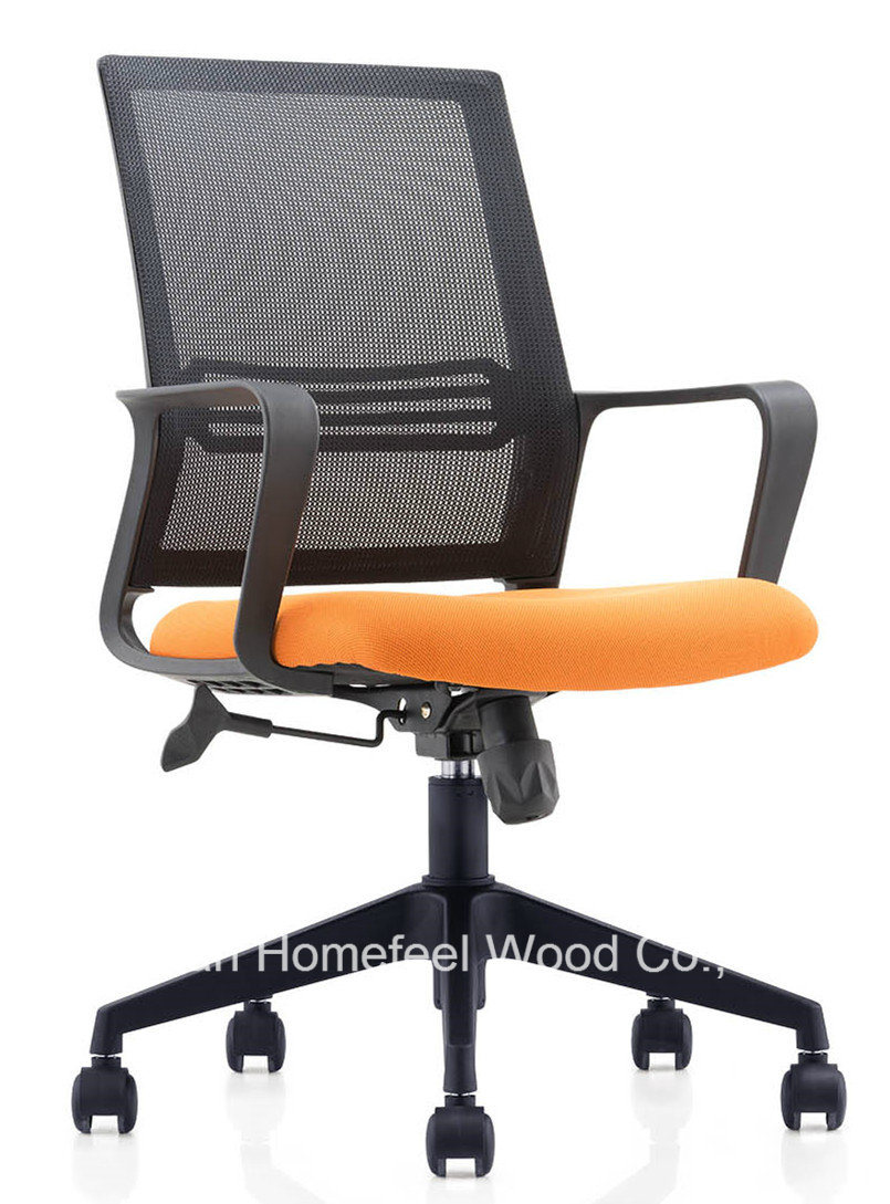 [Hot Item] Low Price Mesh Office Swivel Computer Staff Chair (HF-CH50B)