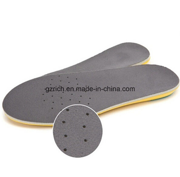 Memory Foam PU Sport Insole pictures & photos