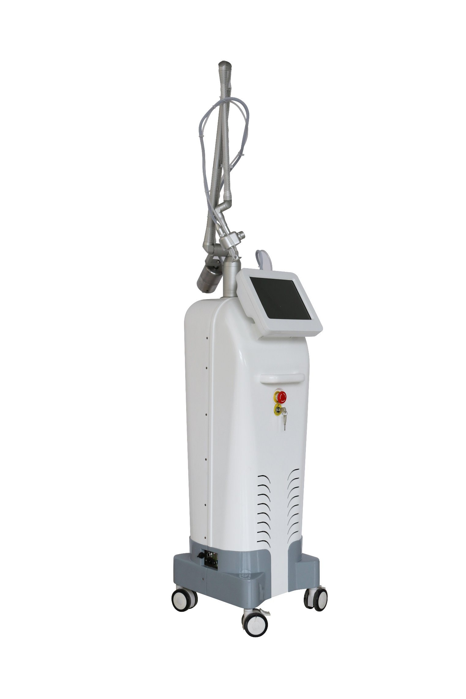 [Hot Item] USA Coherent Metal Tube Medical RF CO2 Fractional Laser Cosmetic  Laser Machine