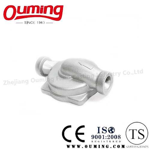 Stainless Steel High End Precision Pump Casting for Water Pump pictures & photos