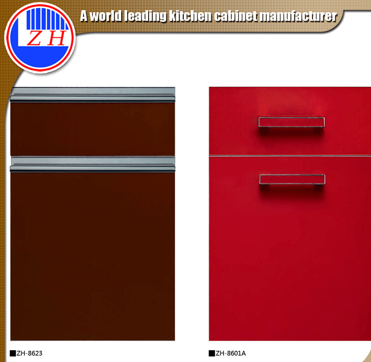 High Glossy Kitchen Cabinet Door (hundred colors to choose)