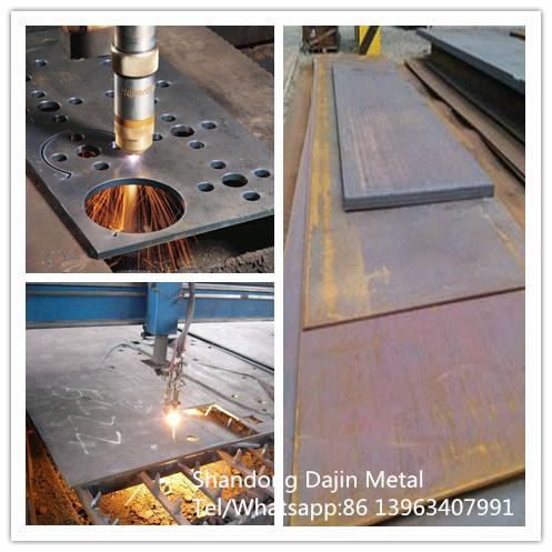 nm500 vs ar500 steel