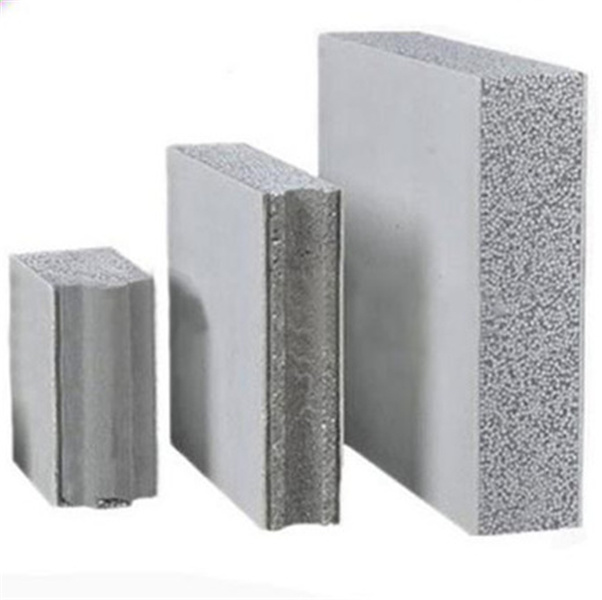China Precast Lightweight Concrete Wall Panels For New
