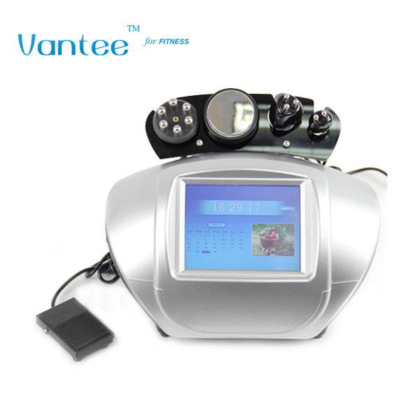 40k Ultrasound Cavitation RF Skin Care and Body Sculpting Equipment