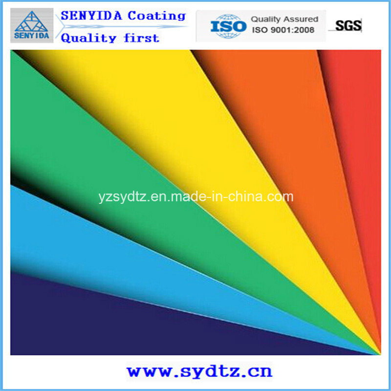 Ral Colours Pure Polyester Powder Coating