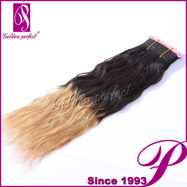 China Hot Two Tone Braid Hair Brazilian Hair Extensions Online Sale