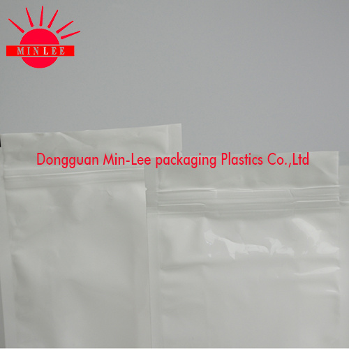 Flat Bottom Pouch, Plastic Packaging Bags for Food pictures & photos