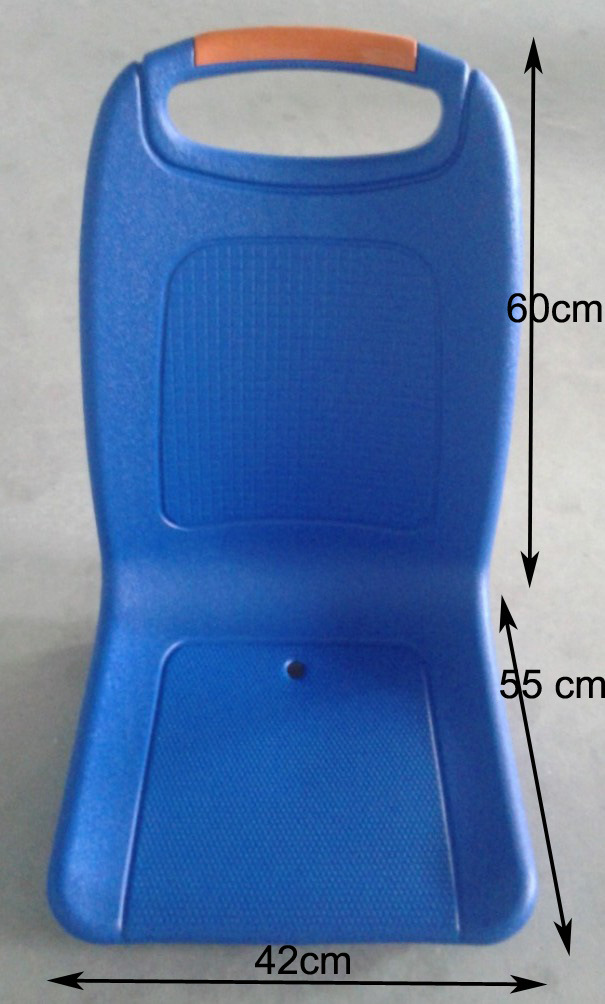 High Quality Chang an Bus Sofa/Plastic Universal Seat pictures & photos