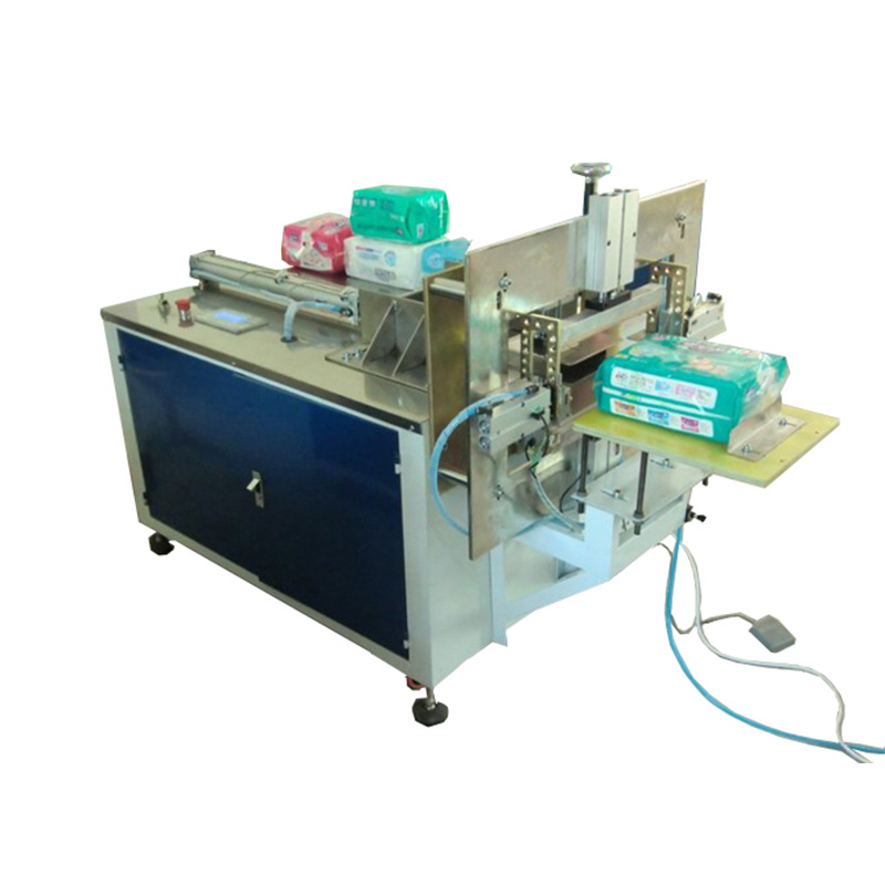 Global Diaper Packaging Equipment Market 2020 Top manufacturers operating  as OPTIMA Packaging Group, Curt G Joa, MD Viola Machine, Edson Packaging  Machinery – Galus Australis