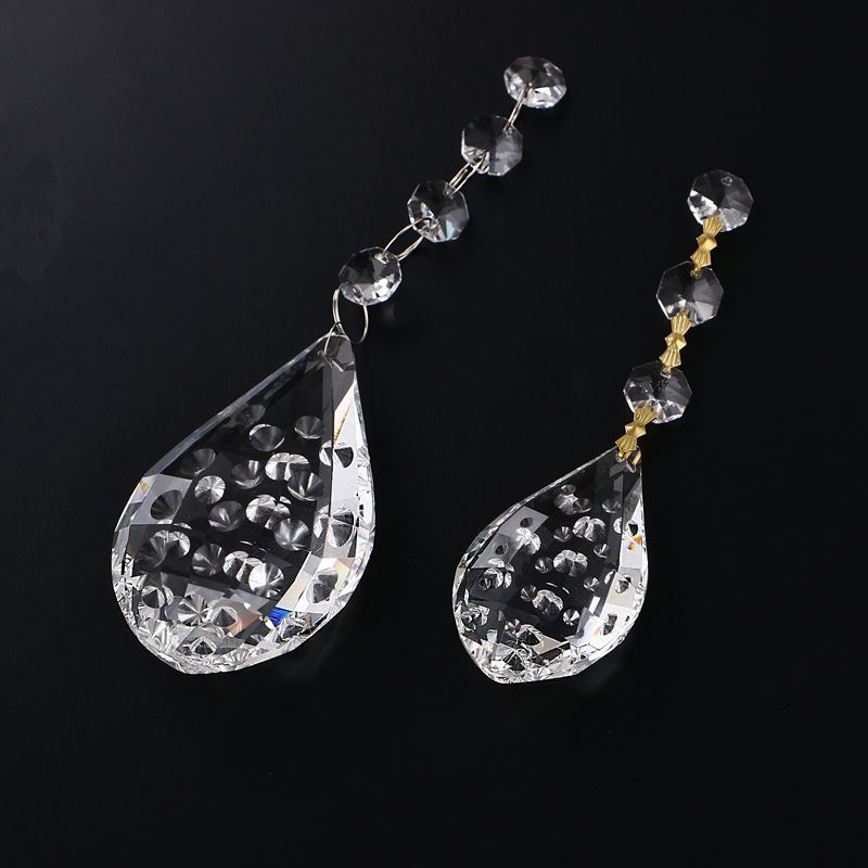 Chinese Whole Crystal Chandelier, Chandelier Parts Glass