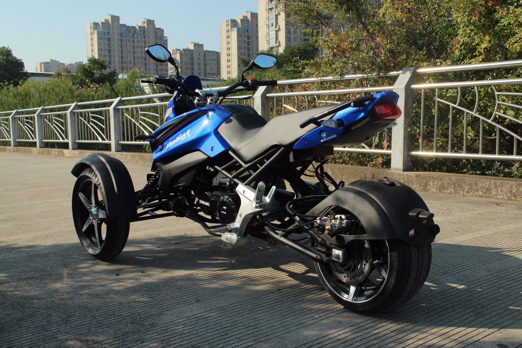 china atv trike 200cc tricycle quad bike 250cc atv. Black Bedroom Furniture Sets. Home Design Ideas