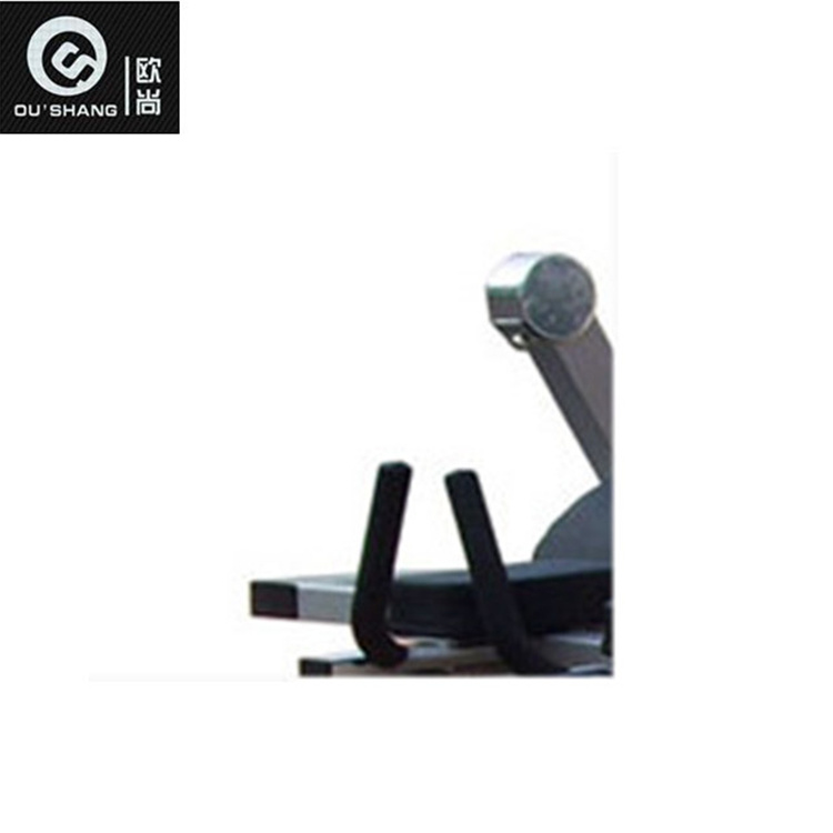 China Plate Loaded Hammer Strength Reverse Hyper Extention