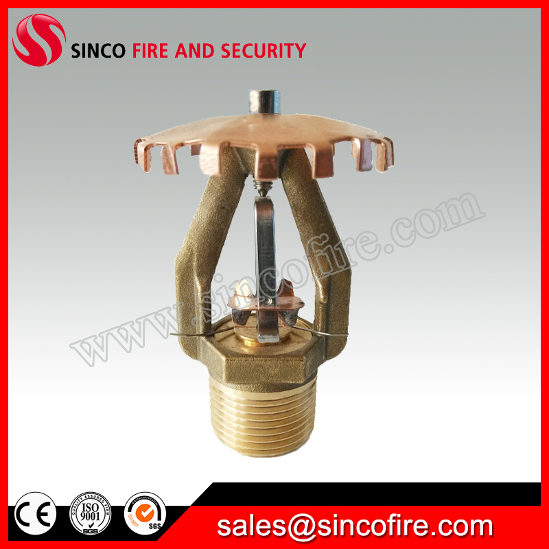 [Hot Item] Early Suppression Fast Response Esfr Fire Sprinkler Head Price