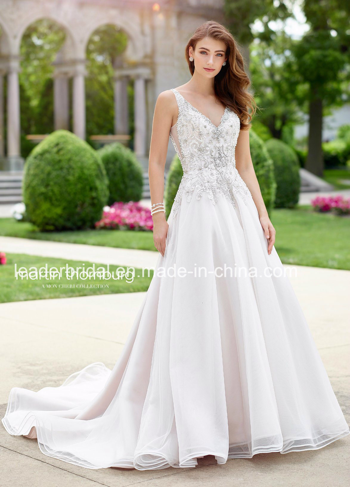 4461e7a662 Wedding Dress Images 2018