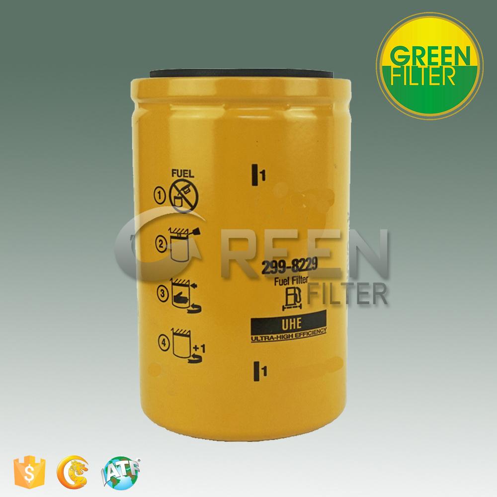 Fuel Filter for Farm Tractors (299-8229) 525517D1 2998229 299/8229 Bf7990  Lff5088