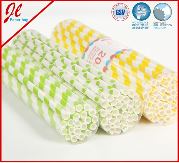 Party Supply Party Decoration Drinking Straws