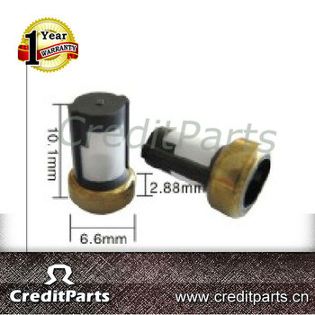 [hot item] injector fuel filter for marelli iwp fuel injectors (cf 101ss) Fuel Filter Replacement