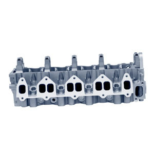 Aluminum Cylinder Head for Mazda WL-T pictures & photos