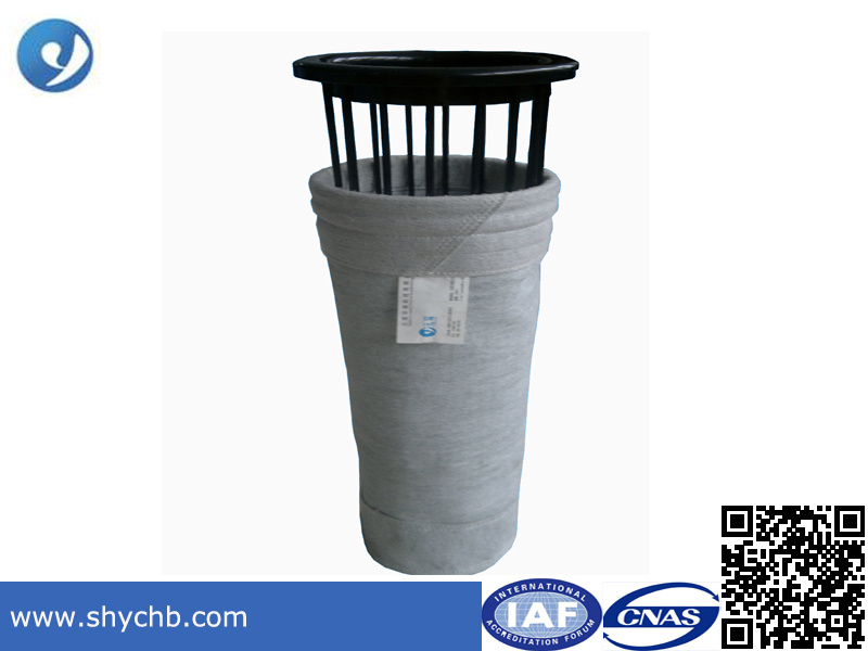 Polypropylene Needled Filter Felt