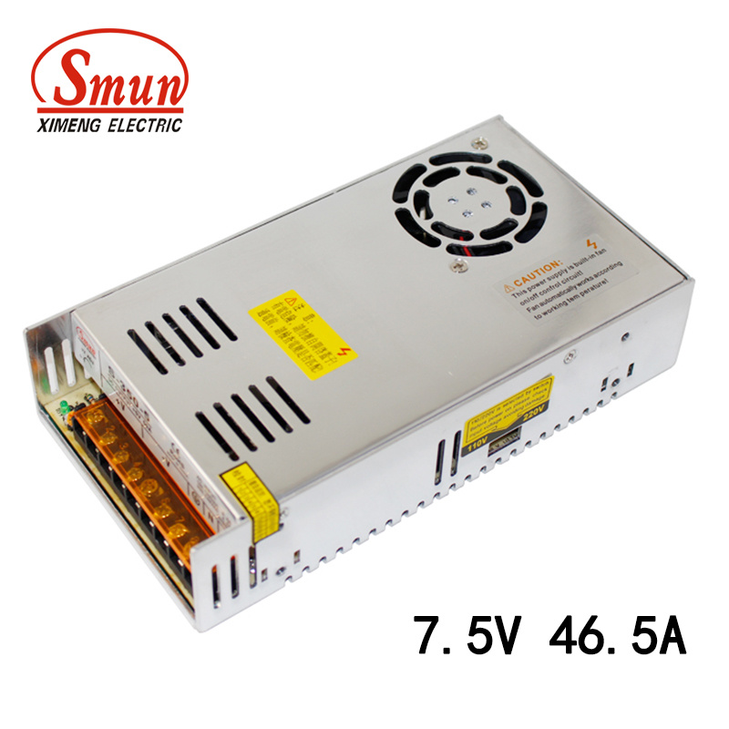 S-350-7.5 7.5VDC 40A Output Switched Mode Power Supply SMPS pictures & photos