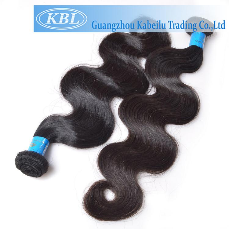 China Kabeilu Hair 11a Grade Hair Weave Cuticle Aligned Hair