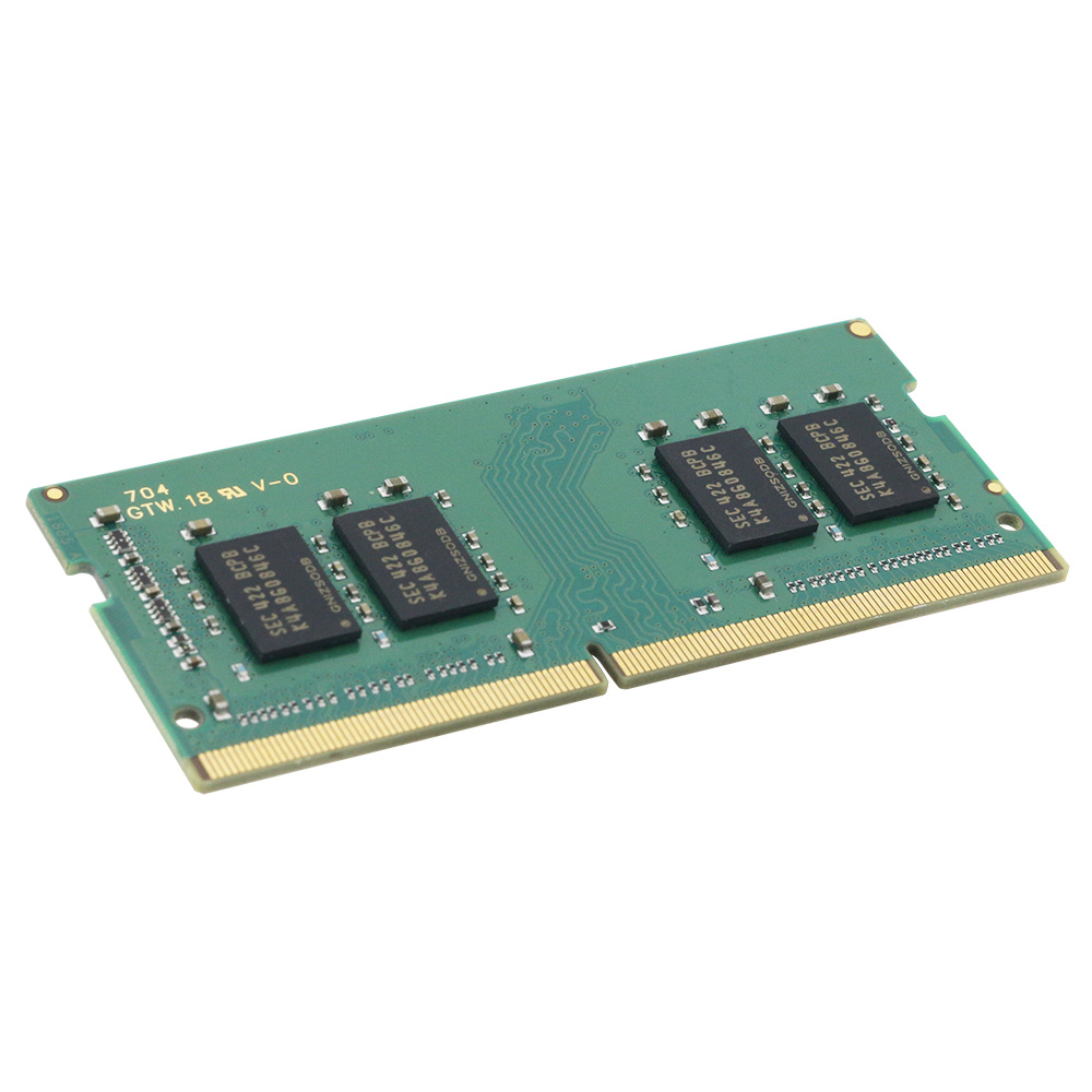 China Kingspec 8gb Ddr4 Memory 2133 2400 2666mhz So Dimm Ddr Micron Pc4 2400t Sodimm Ram