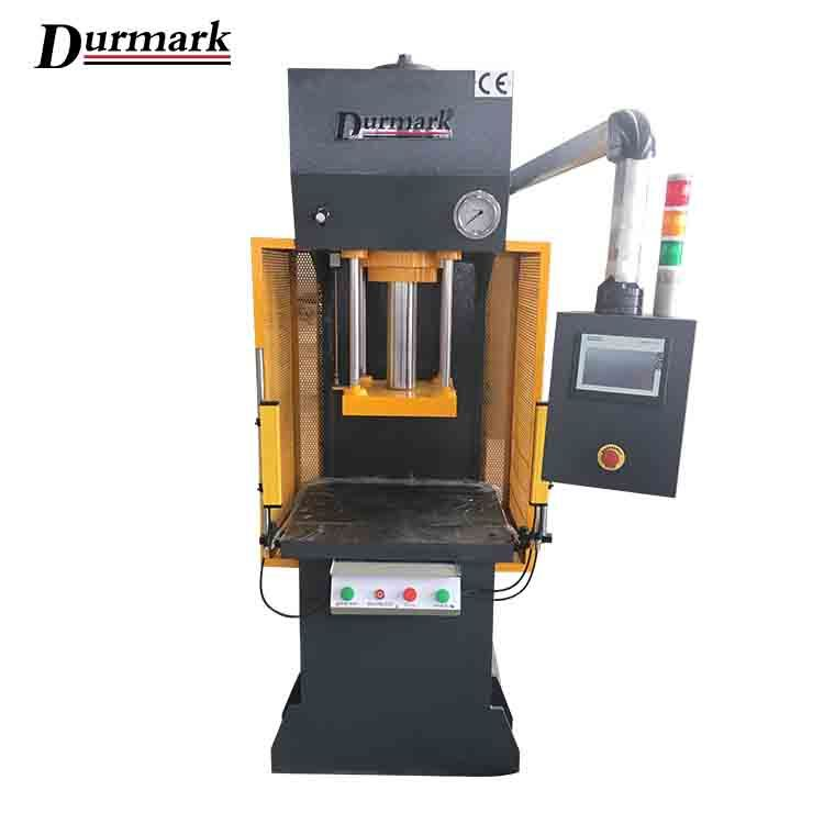 China CNC Machine Manufacturer/C-Type Hydraulic Machine/Universal ...