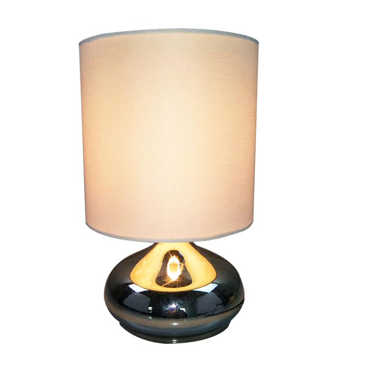 Bed Side Table Lamp For Hotel Bedroom