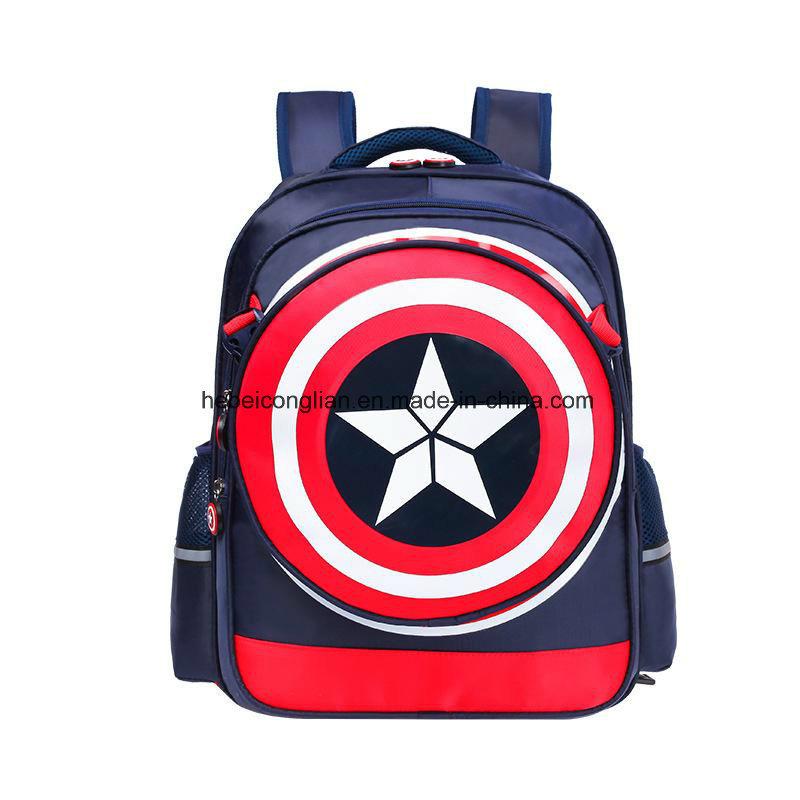 8c91825187 China Supreme Quality Fashionable Children Schoolbag School Backpack ...