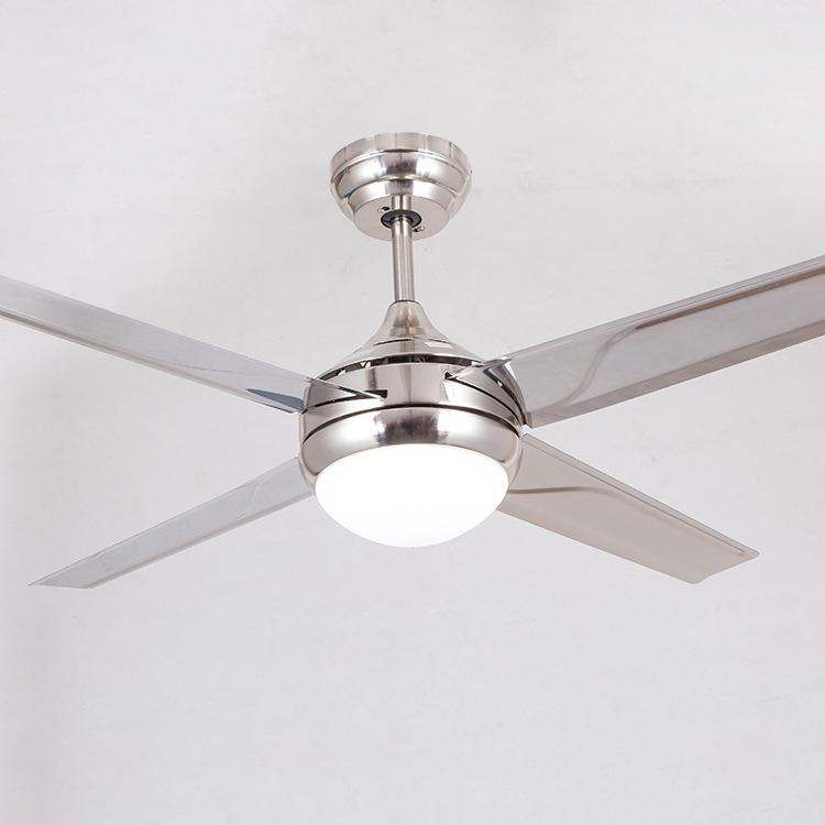 China Chandelier Light Ceiling Fan