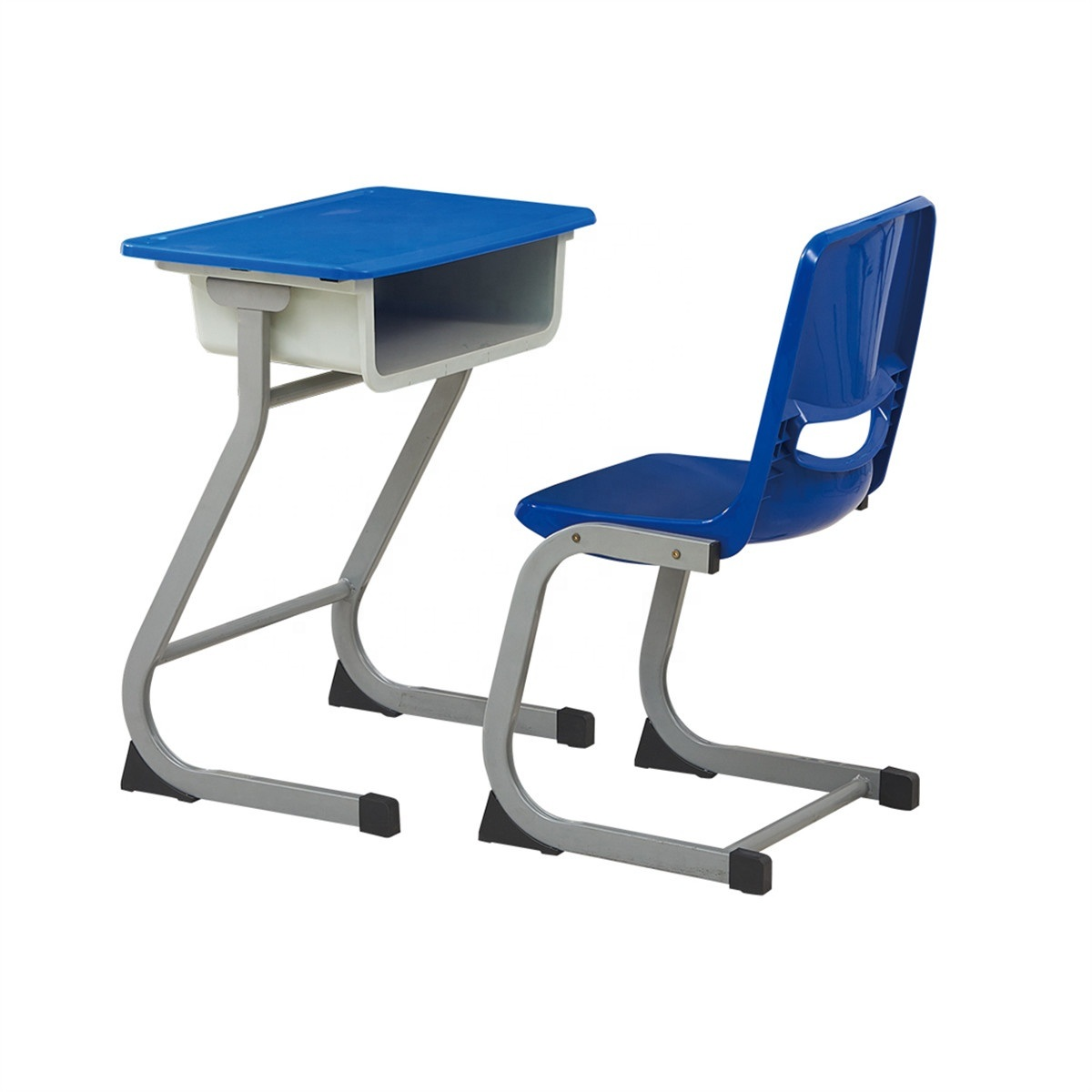 [Hot Item] Student Desk Chairs for Classroom School Furniture Table and  Chair