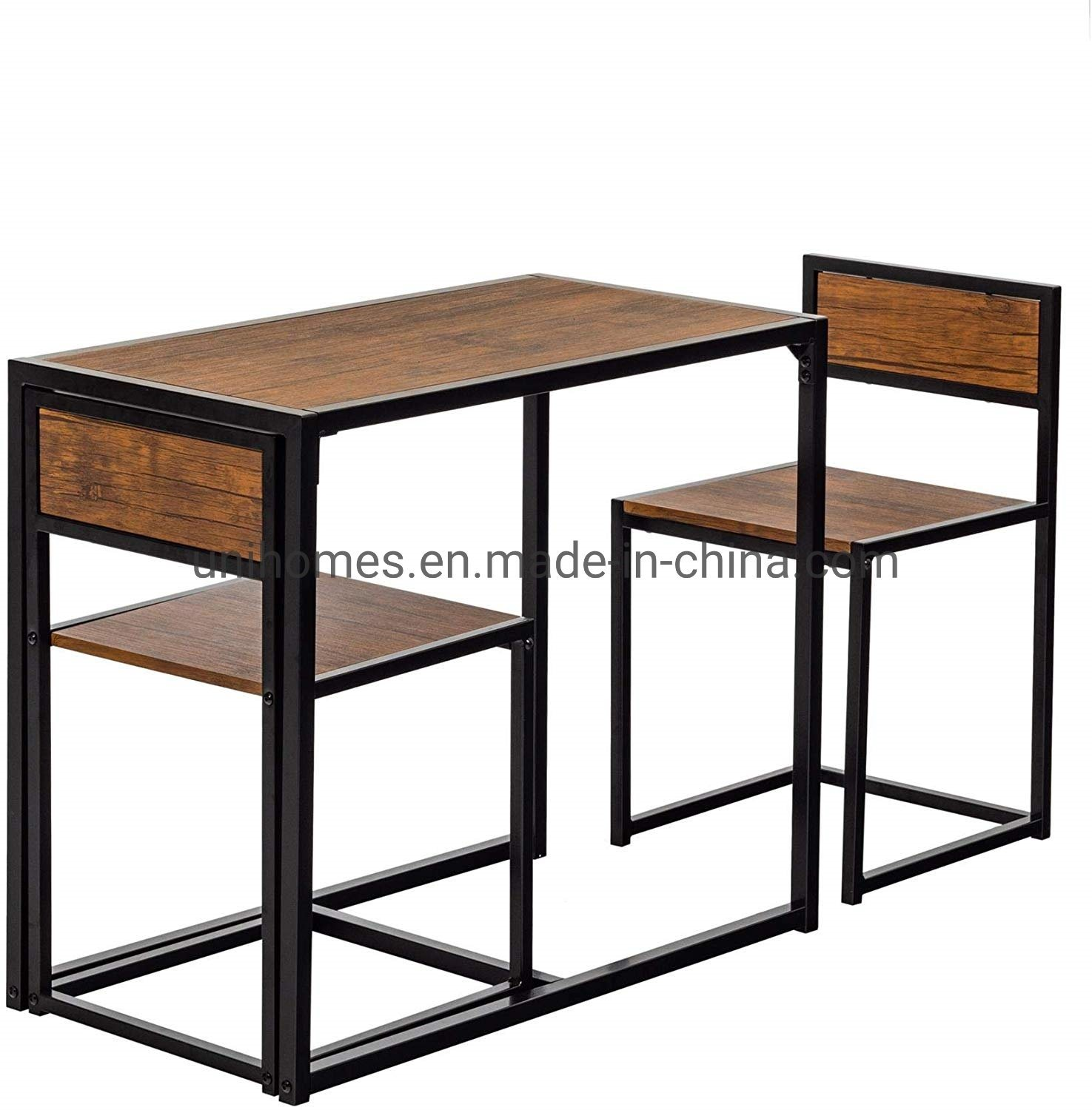China 2 Person Space Saving Compact Kitchen Dining Table Chairs Set For Small Spaces Dinner Table China Dining Table Dining Table Set