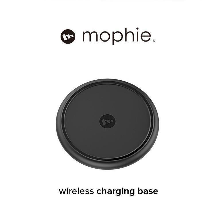 c7e433de04d China Mophie Wireless Charging Base for Mobile Phone iPhone X 8 8p and  Other Qi Charger - China Wireless Charger Qi, Qi Charger